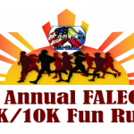 2nd Annual FALEO – SD 5K/10K Fun Run